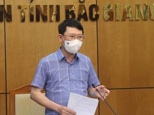 Điều tra các cá nhân, tổ chức gây ra ổ dịch nguy hiểm Shin Young, SJ Tech