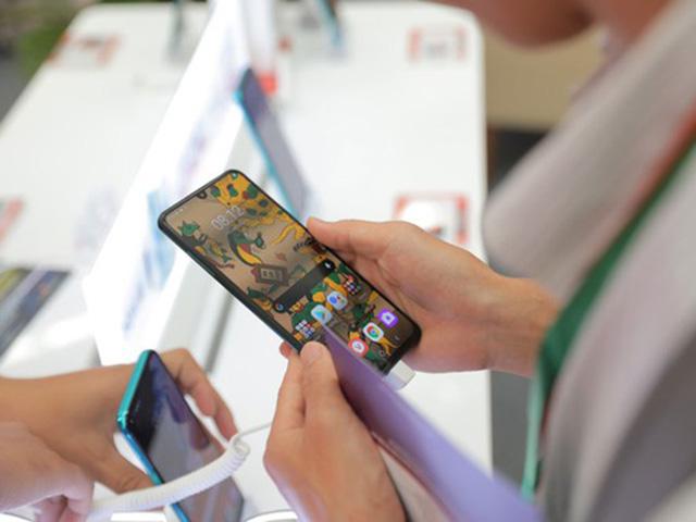 Chiếc smartphone lỡ hẹn của VinSmart khiến người dùng Việt tiếc ngẩn ngơ