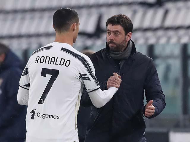 LĐBĐ Italia tuyên bố đuổi Juventus khỏi Serie A nếu không rời bỏ Super League