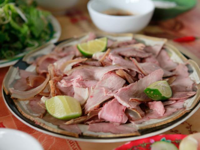 Món đặc sản bất cứ du khách nào khi đến Quảng Nam cũng muốn thử một lần