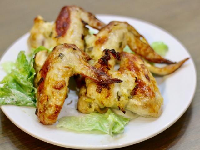 Món cánh gà nướng phong cách Indonesia dễ làm không ngờ, vị ngon mê mẩn