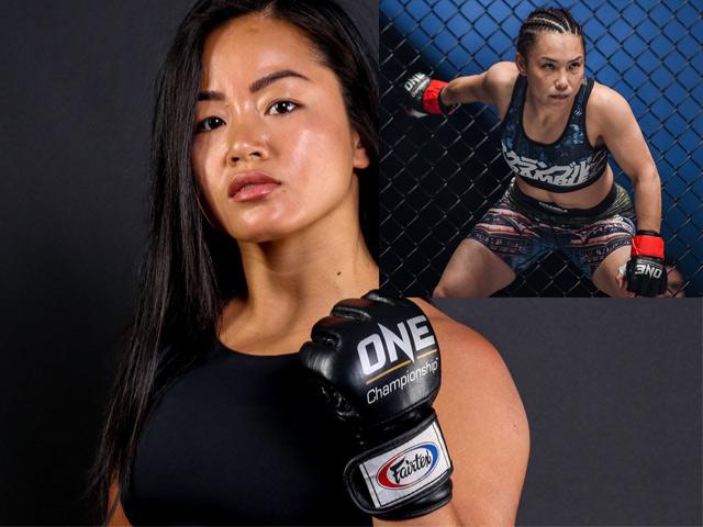 """""""Đả nữ"""" MMA gốc Việt Bi Nguyễn thách đấu nhà vô địch thế giới Yamaguchi"""