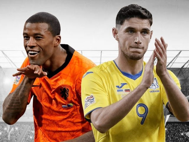 Trực tiếp bóng đá Hà Lan - Ukraine: Thế trận áp đảo