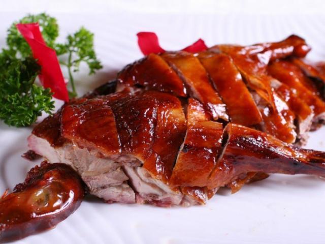 Muốn ăn vịt quay, khâu nhục ngon nhất Việt Nam phải đến tỉnh nào?