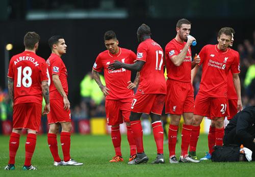 Arsenal - Liverpool: Trận chiến lớn đầu tiên - 2