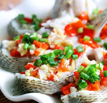 30 phút vào bếp với cá hấp tiêu thơm ngon, đậm đà - 3