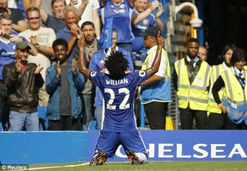 Chelsea - Burnley: Hiệu quả tuyệt đối - 1
