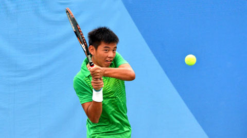 BXH tennis 29/8: Hoàng Nam tụt hạng thê thảm - 1
