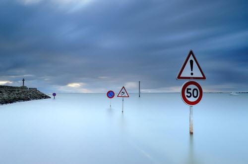 """Khám phá con đường """"thoắt ẩn thoắt hiện"""" ở Pháp - 5"""