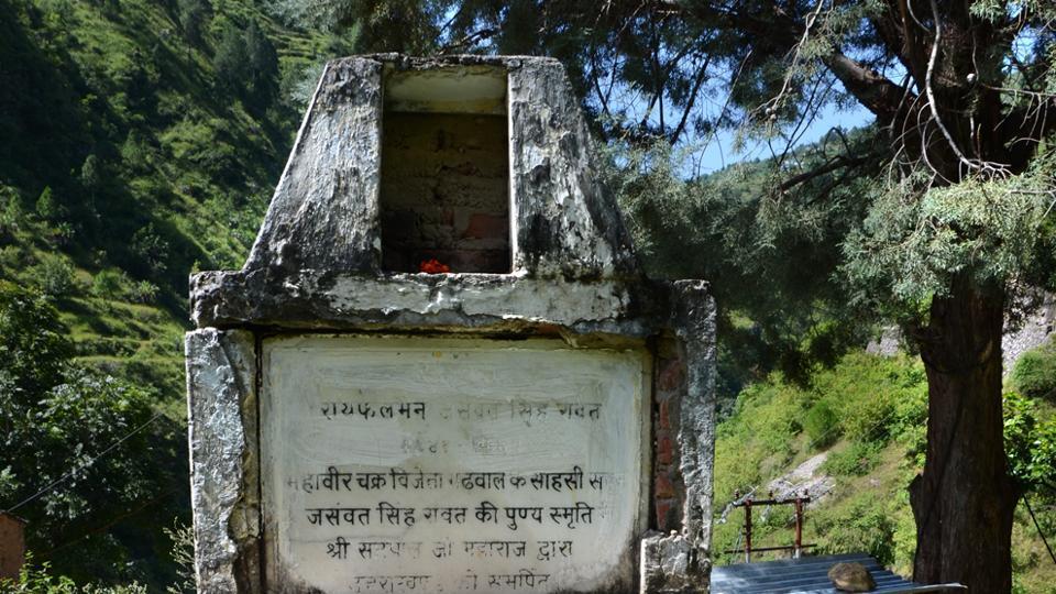 Chiến binh Ấn Độ tử thủ, một mình diệt 300 quân địch - 5