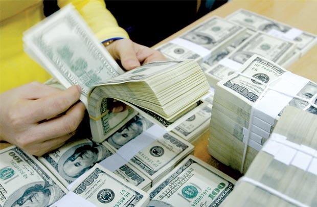 Dự trữ ngoại hối của Việt Nam đạt kỷ lục mới - 1