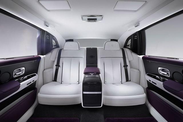Rolls-Royce Phantom thế hệ 8 hoàn toàn mới ra mắt - 6