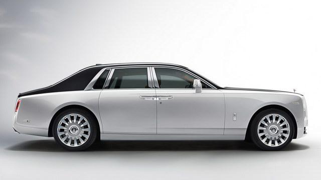 Rolls-Royce Phantom thế hệ 8 hoàn toàn mới ra mắt - 7