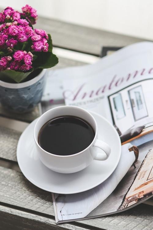 Sự thật về việc giảm béo bằng uống cà phê - 3