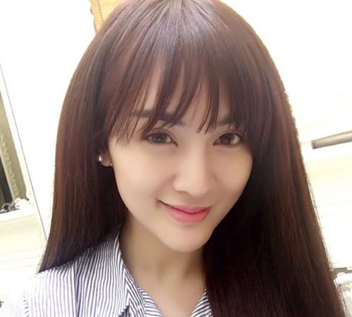 Tiếc nuối nhan sắc búp bê nhiều người mê của hot girl Đà Lạt Kelly Nguyễn - 8