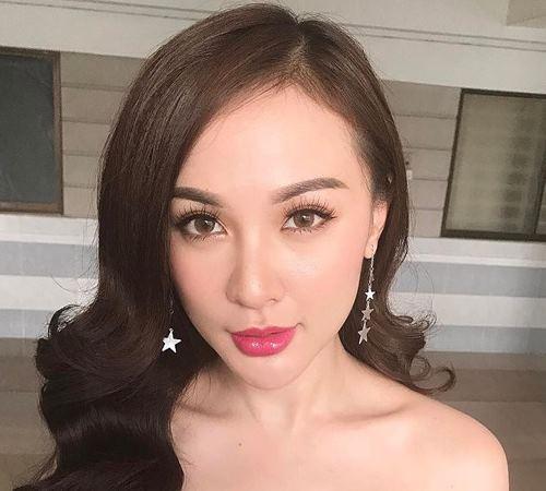 Tiếc nuối nhan sắc búp bê nhiều người mê của hot girl Đà Lạt Kelly Nguyễn - 9