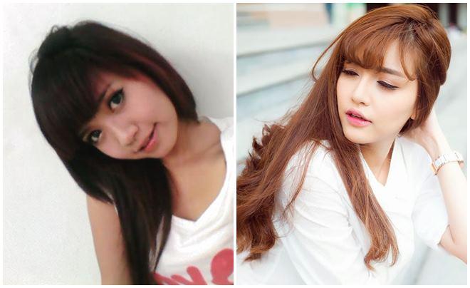 Gương mặt thay đổi không ngừng của Bích Phương khiến fan ngỡ ngàng - 6