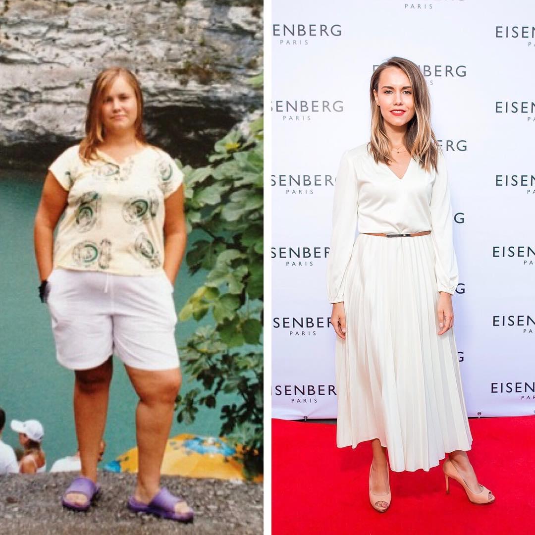 Giảm 55kg nàng béo biến thành chuyên gia sắc đẹp nổi tiếng - 5