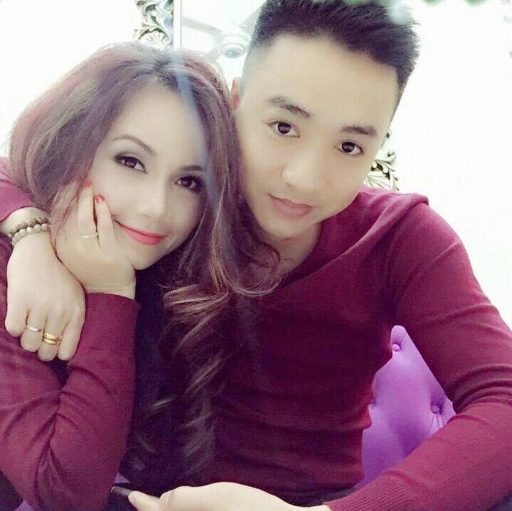 """Kết hôn lần thứ 4, mỹ nhân """"lẳng lơ nhất màn ảnh Việt"""" vẫn được chồng cưng chiều - 2"""