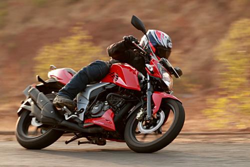 Top 4 xe máy 160 cc với hiệu suất phanh ấn tượng - 4