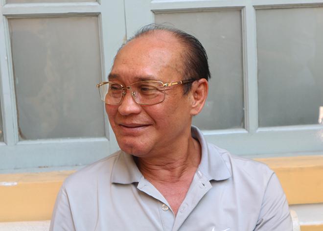 """Danh hài Duy Phương: """"Nhiều nghệ sĩ đàn em cá độ bóng đá tiền tỷ"""" - 3"""
