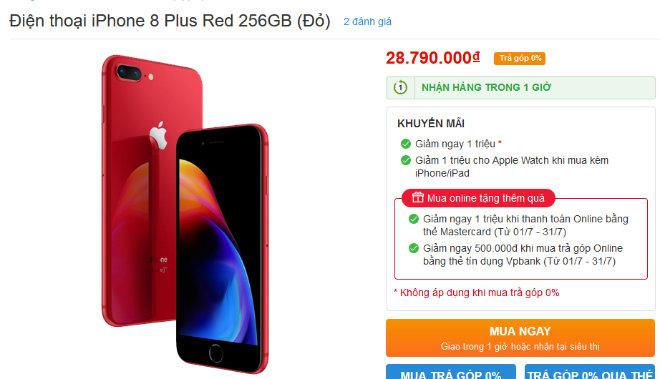 iPhone giảm sốc đến 3 triệu VNĐ, mong kích cầu mùa World Cup - 4