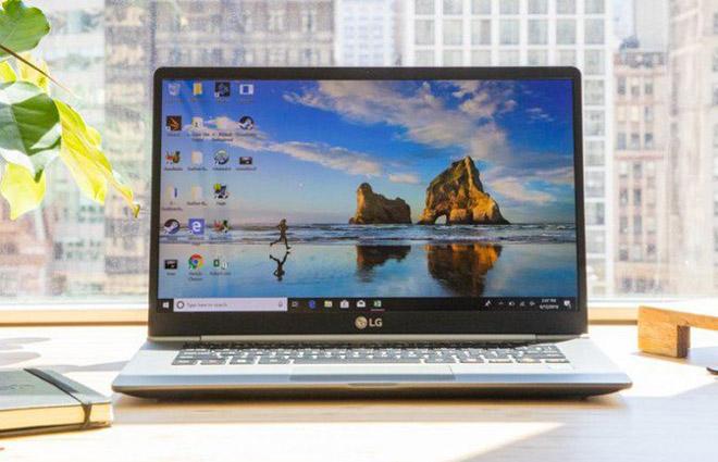 """Những laptop nào có pin """"khủng"""" nhất thị trường? - 5"""