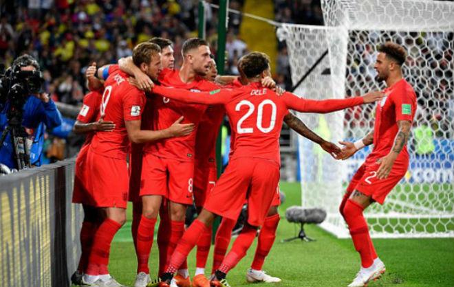 Anh - Colombia: Vỡ òa phút 90+3, 10 loạt luân lưu cân não (World Cup 2018) - 1
