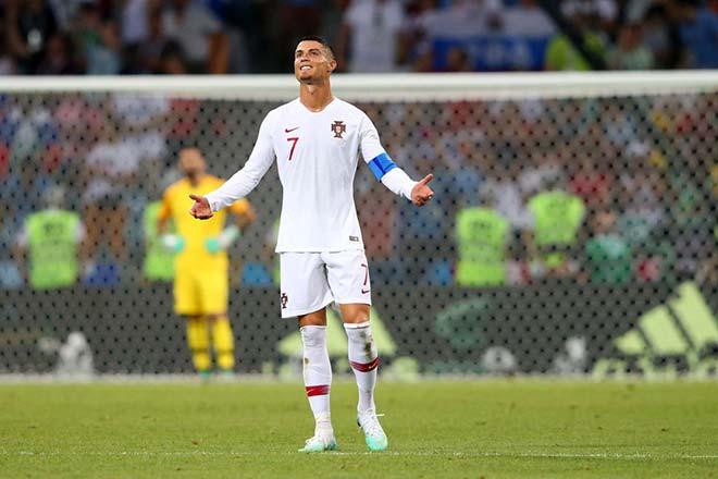 Ronaldo về Juventus: Siêu tứ tấu 250 triệu bảng, mộng lật đổ Real ở Cúp C1 - 2