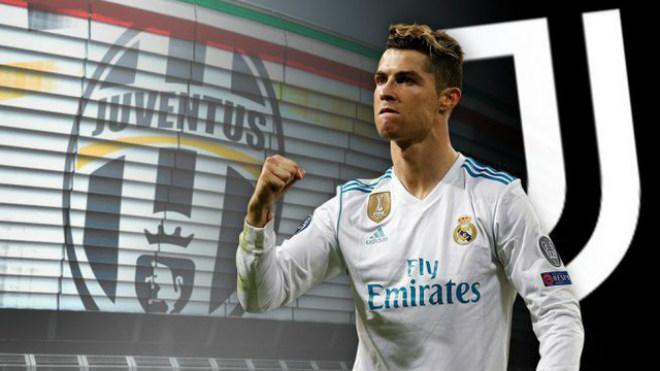 Chấn động Ronaldo - Juventus: Đã xong kiểm tra y tế, hoàn tất ký hợp đồng? - 1