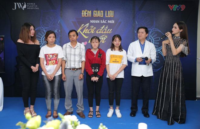 Sự thật đằng sau vẻ đẹp của Hoa hậu Hương Giang - 5