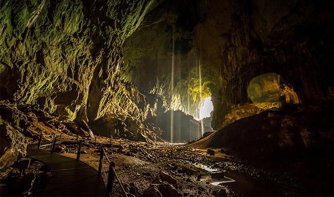 Việt Nam có tới 2 hang động lọt top hấp dẫn du khách nhất Đông Nam Á - 6