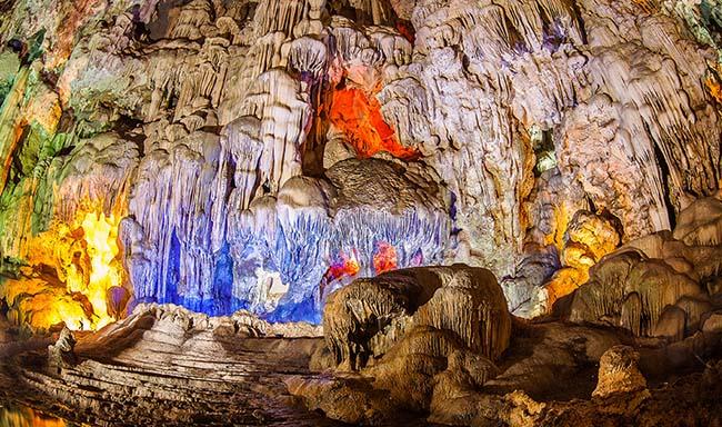 Việt Nam có tới 2 hang động lọt top hấp dẫn du khách nhất Đông Nam Á - 9