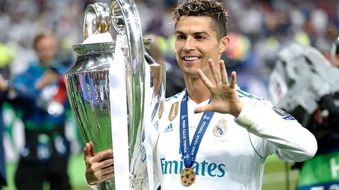 Dải ngân hà Real tan rã? Ronaldo chưa đến Juventus, MU cuỗm nốt Bale - 2