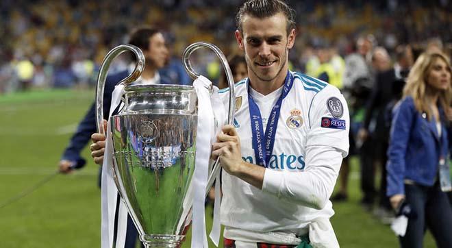 Dải ngân hà Real tan rã? Ronaldo chưa đến Juventus, MU cuỗm nốt Bale - 3