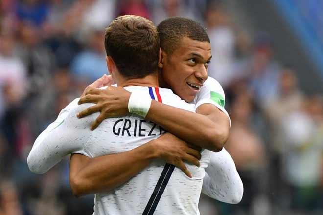 """Quả bóng Vàng World Cup: Loạn 12 """"sứ quân"""", Kane & Hazard sáng cửa - 2"""