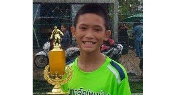 Giải cứu đội bóng Thái Lan: Thông tin bất ngờ về sức khoẻ - 1