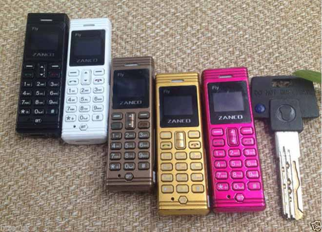 5 smartphone có thiết kế
