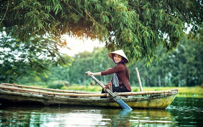 Chẳng cần đi đâu xa, Việt Nam cũng có những cảnh đẹp lung linh mê hồn thế này - 2