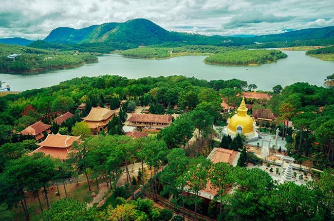 Chẳng cần đi đâu xa, Việt Nam cũng có những cảnh đẹp lung linh mê hồn thế này - 4