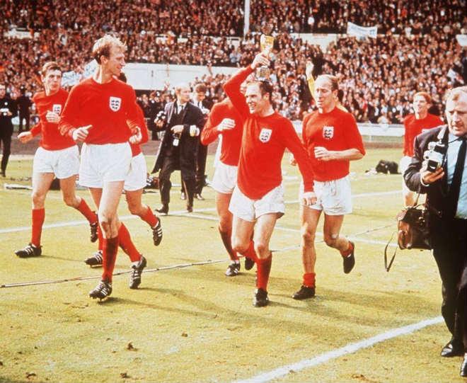 Điềm lành từ Real và Chelsea: ĐT Anh dễ vô địch World Cup sau 52 năm - 2