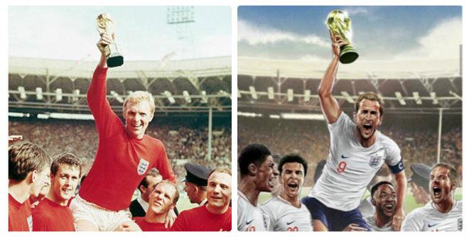 Điềm lành từ Real và Chelsea: ĐT Anh dễ vô địch World Cup sau 52 năm - 3