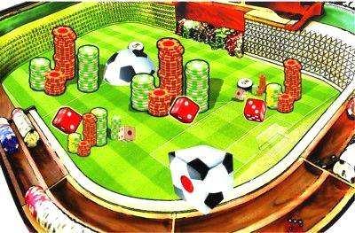 Triệt phá đường dây cá độ World Cup giá trị cả nghìn tỷ đồng - 1