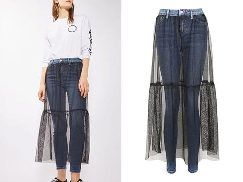 Những mẫu quần jeans quái dị mà đắt cắt cổ - 10