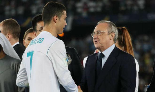 Real mất cả Zidane và Ronaldo: Kiếm củi 3 năm, đốt 1 giờ - 2