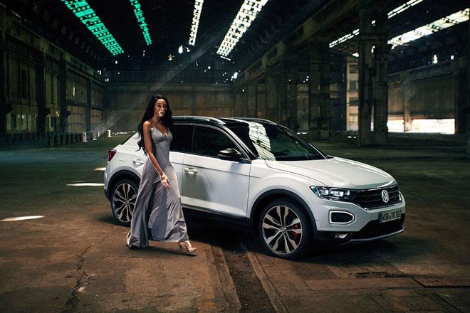"""Volkswagen vinh dự nhận giải """"Thương hiệu đột phá nhất"""" 3 năm liên tiếp - 7"""