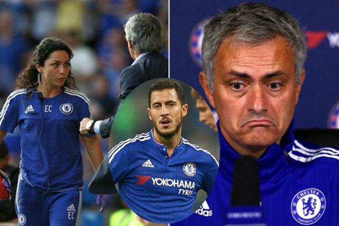 """""""Ông trùm"""" Hazard tiễn Mourinho, hạ bệ Conte: Tân HLV Chelsea phải đề phòng - 3"""