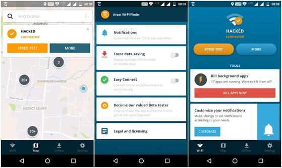 5 ứng dụng tìm Wi-Fi miễn phí tốt nhất cho Android - 1