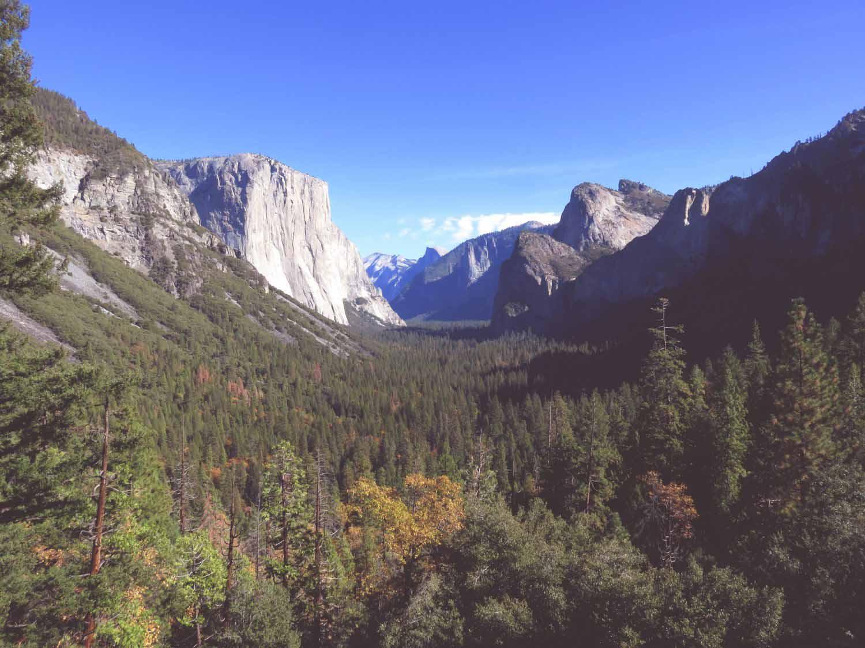 Những thung lũng ảo diệu khiến bạn không tin vào mắt mình - 4