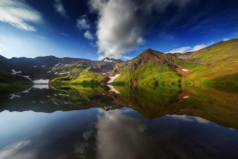 Những thung lũng ảo diệu khiến bạn không tin vào mắt mình - 3